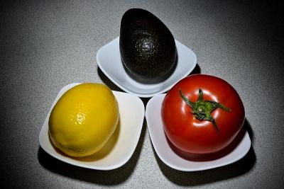 Paradicsom gyümölcs